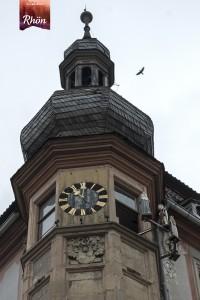 Glockenspiel Bad Königshofen
