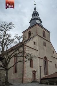 Kirche St. Michael Aussen